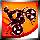 Max Dirt Bike 图标