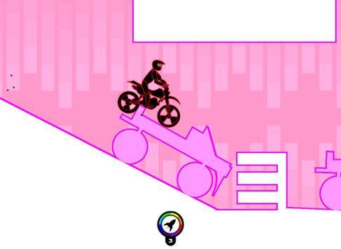 Max Dirt Bike 截图 3