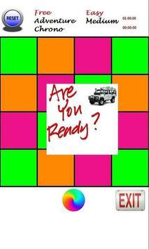 Memorex - Gran Turismo Cards poster