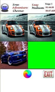 Memorex - Gran Turismo Cards apk screenshot