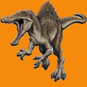 Memorex - Jurassic Cards Game icon
