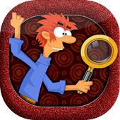 Messy Rooms Hidden Objects icon