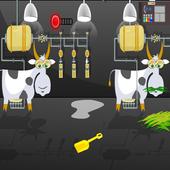 Milk Van Escape icon