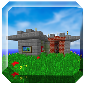 Buildings for Minecraft icon