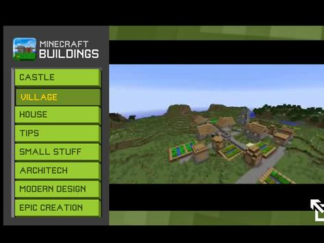 Buildings for Minecraft screenshot 3