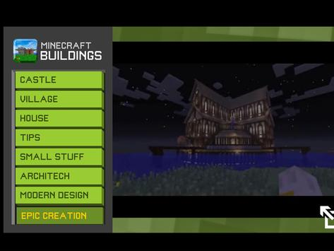 Buildings for Minecraft screenshot 7