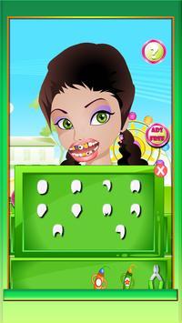 Modern Girl At Dentist screenshot 14