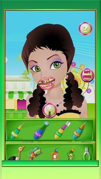 Modern Girl At Dentist screenshot 11