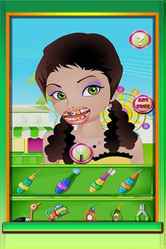 Modern Girl At Dentist screenshot 1