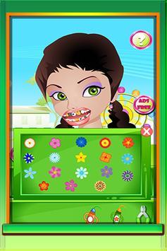 Modern Girl At Dentist screenshot 3