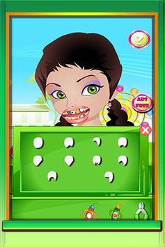 Modern Girl At Dentist screenshot 4