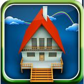 Modernistic House Escape icon