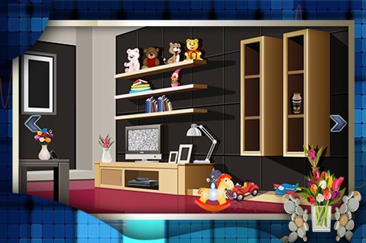 Modernistic House Escape screenshot 1