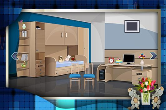 Modernistic House Escape apk screenshot