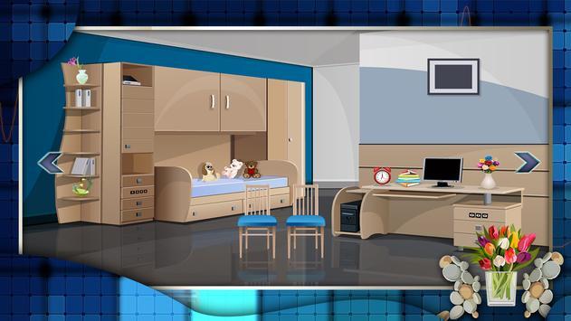 Modernistic House Escape screenshot 7