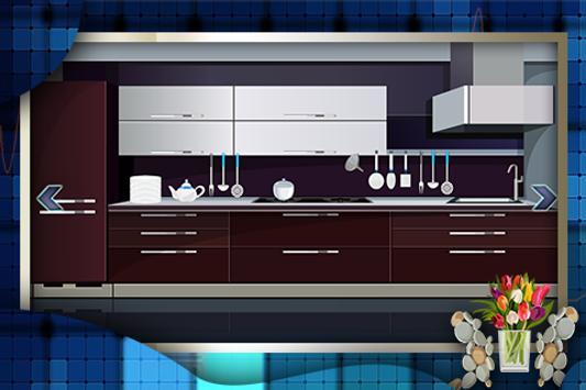 Modernistic House Escape screenshot 4