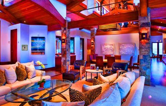 Montauk Luxury House- MIZ Escape Games-5 screenshot 4