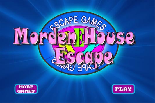 MordenHouseEscape screenshot 1