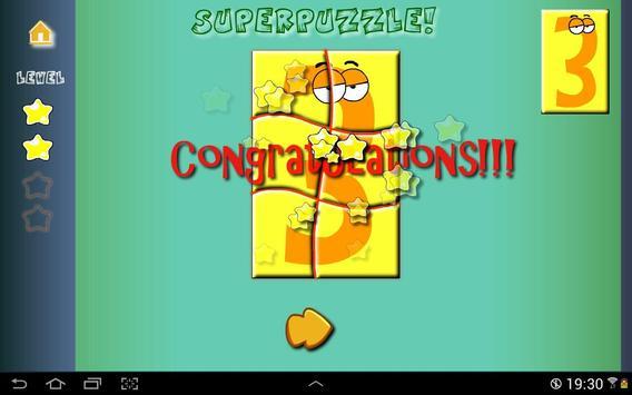 Game for kids! apk screenshot