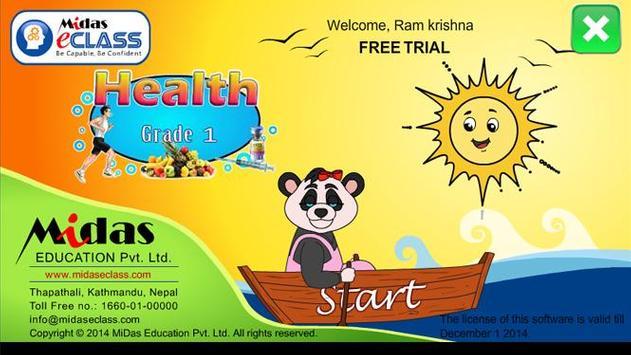 MiDas eCLASS Nursery Nepali S screenshot 7