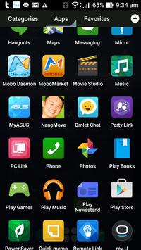 Nang Slide Show Test poster