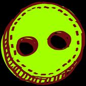 Nappula icon