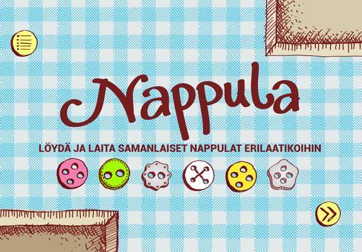 Nappula apk screenshot