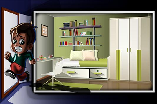 Naughty Kid Escape screenshot 3