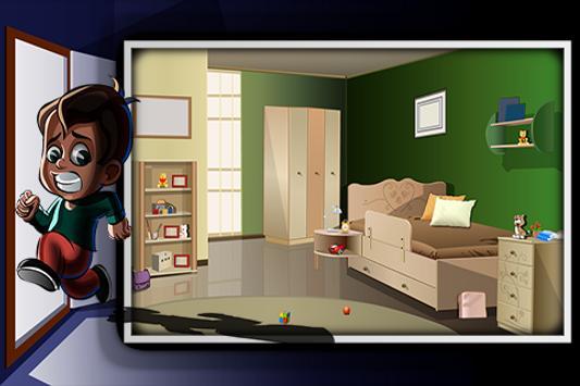 Naughty Kid Escape screenshot 1