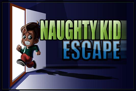 Naughty Kid Escape screenshot 2