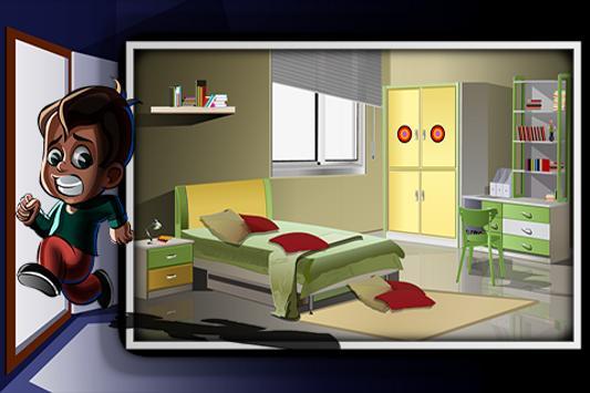 Naughty Kid Escape screenshot 4