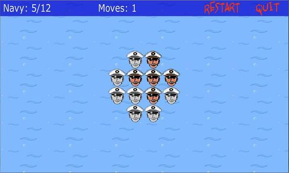 NavyDream apk screenshot