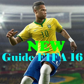 New Guide for FIFA 16 icon