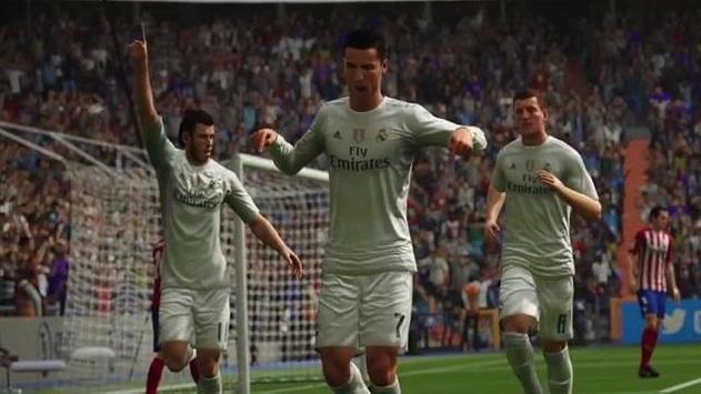 New Guide for FIFA 16 apk screenshot