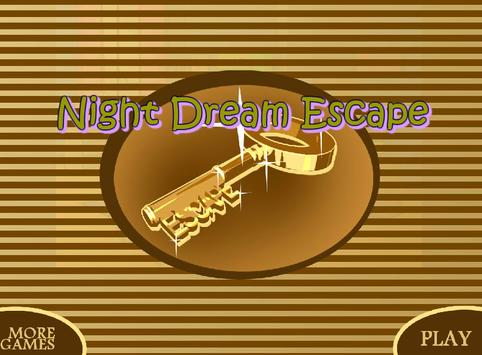 NightDreamEscape apk screenshot