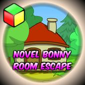 Novel Bonny Room Escape icon