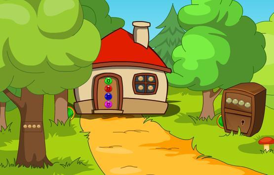 Novel Bonny Room Escape screenshot 4