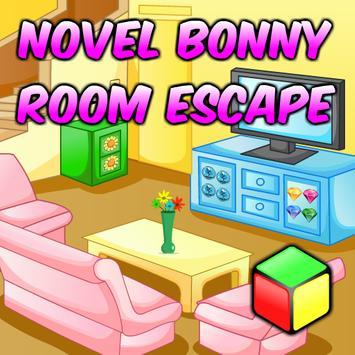 Novel Bonny Room Escape poster