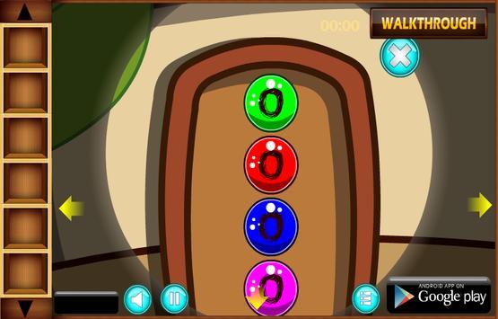 Novel Bonny Room Escape screenshot 1