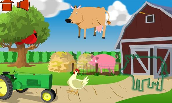 On The Farm apk screenshot