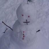 90+ snowmen icon