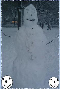 90+ snowmen screenshot 1