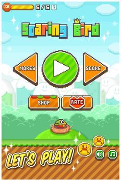 Soaring Bird screenshot 4