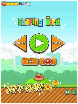 Soaring Bird screenshot 9