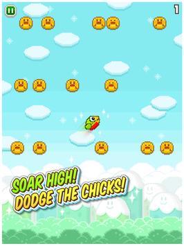 Soaring Bird screenshot 11