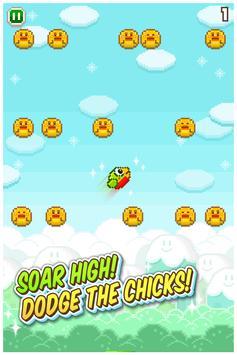 Soaring Bird screenshot 1