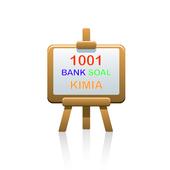 1001 BANK SOAL KIMIA biểu tượng