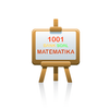1001 BANK SOAL MATEMATIKA-icoon