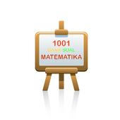 1001 BANK SOAL MATEMATIKA biểu tượng