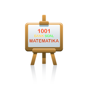 1001 BANK SOAL MATEMATIKA icon